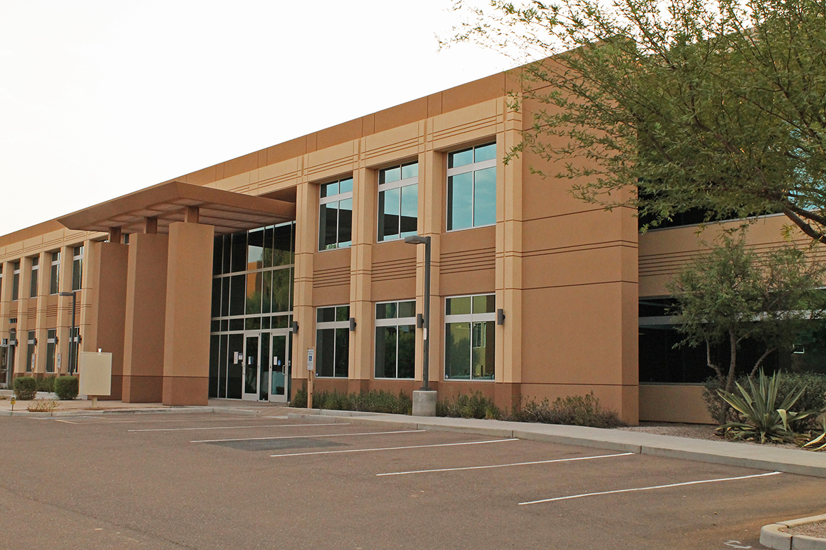 Arizona Kidney Disease & Hypertension Center
